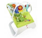 Fisher Price lamamistool Rainforest Friends CJN00